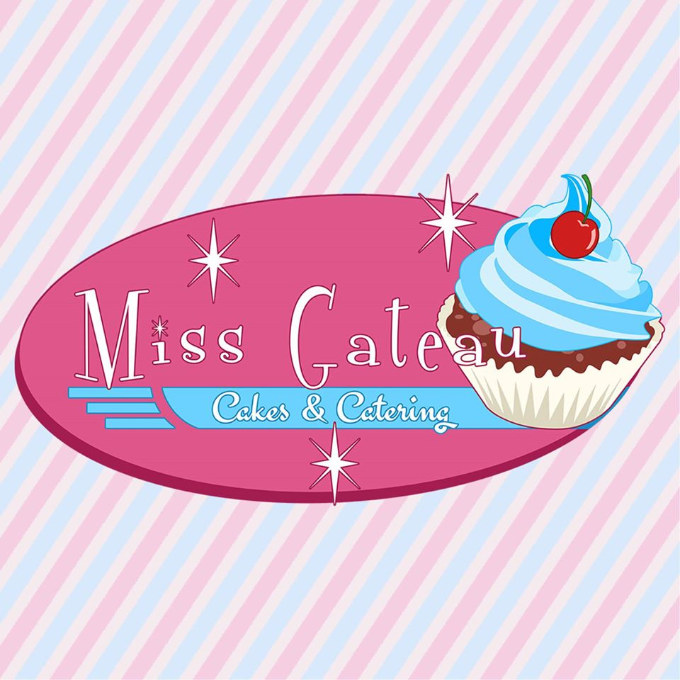 Logo Miss gateau